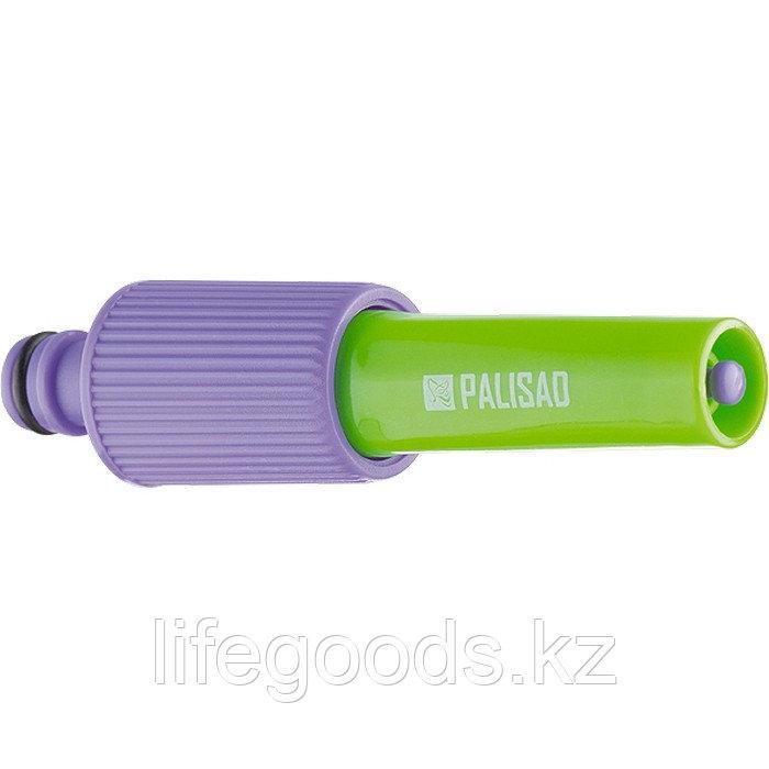 Распылитель регулируемый Palisad 65182