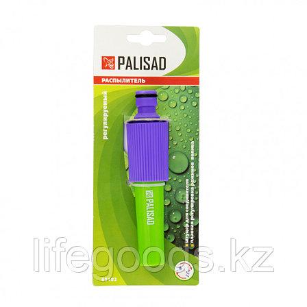 Распылитель регулируемый Palisad 65182, фото 2