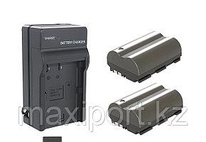 Зарядка canon bp-511 BP-511 bp-511a, фото 2