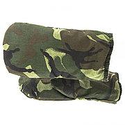 Рукавицы зимние, защита от пониж температур и мех воздействий, утеплитель ватин, камуфляж Сибртех 68154