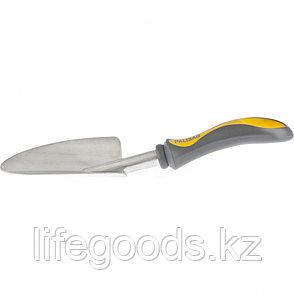 Совок посадочный, двухкомпонентная рукоятка Luxe Palisad 62013, фото 2