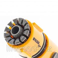 Соединитель пластмассовый, быстросъемный для шланга 1/2, аквастоп, Luxe Palisad 66472, фото 2