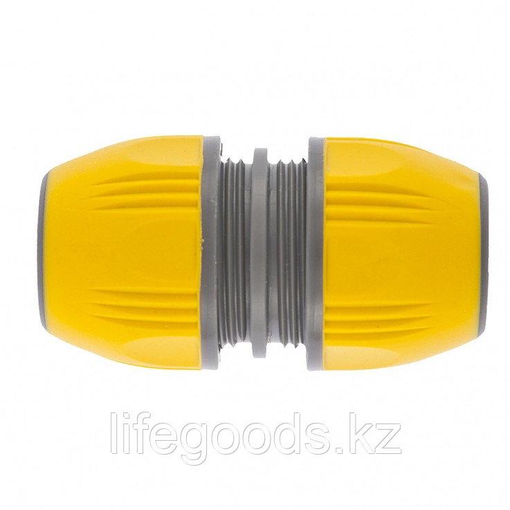 Соединительная муфта универсальная 1/2-3/4 Palisad Luxe