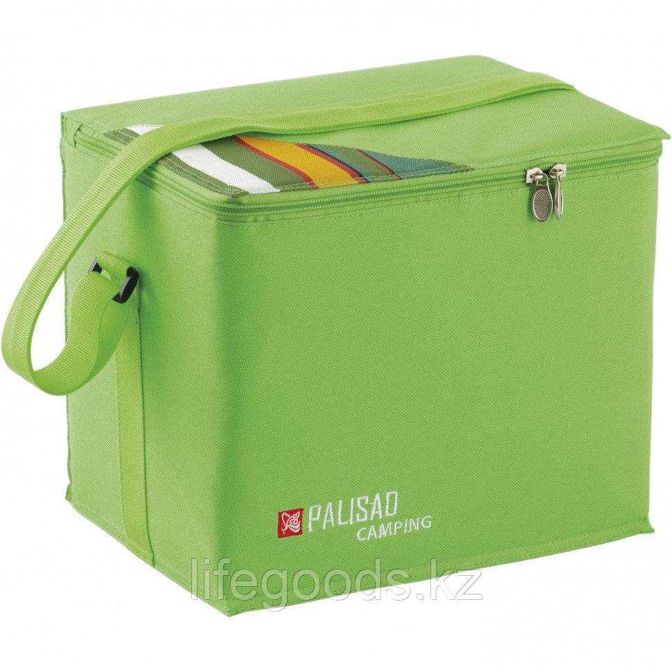 Сумка холодильник 280 х 200 х 240 мм, Camping Palisad 69598