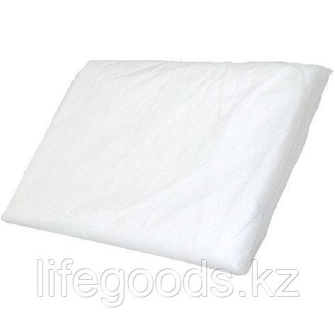 Укрывной материал Спанбонд, Эконом, марка 60, 1,6 х 10 м, белый Россия, фото 2