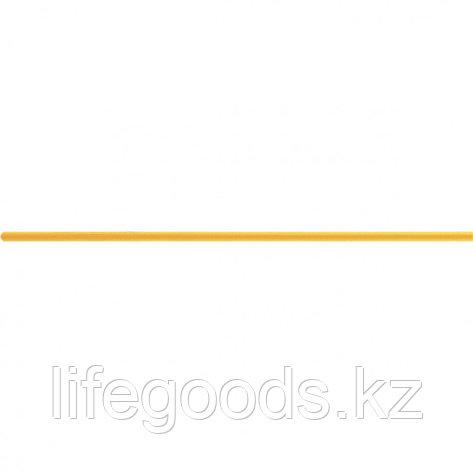 Черенок 40 х 1200 мм, Лакированный под штык Россия, фото 2
