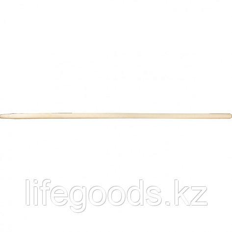 Черенок для веерных граблей и щеток, 25 х 1250 мм, 1с Россия, фото 2