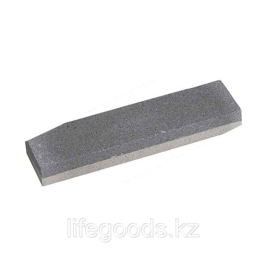 Брусок абразивный, 200 мм Сибртех 76420