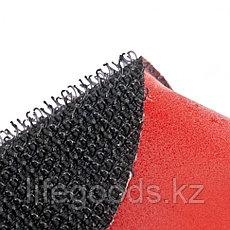 """Брусок для шлифования, 125 мм, с """"липучкой"""" Matrix 75812, фото 3"""