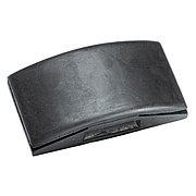 Брусок для шлифования, 125 х 65 мм, ПВХ Sparta 758105