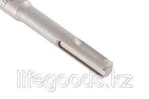 Бур по бетону, 14 х 160 мм, SDS Plus Matrix 71024, фото 2