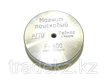 Магнит поисковый Редмаг F600 односторонний, усилие отрыва 600 кг, фото 2
