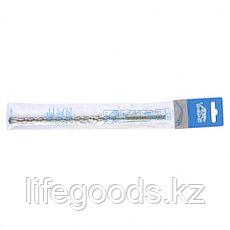 Бур по бетону, 8 х 210 мм, Luxembourg tip, SDS Plus Барс 70578, фото 3