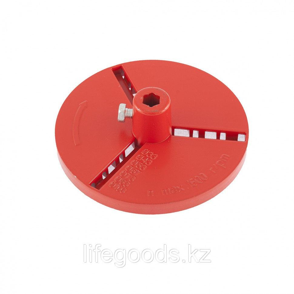 Державка для кольцевых коронок, 33-43-53-63-67-73-83-103 мм Matrix 72860