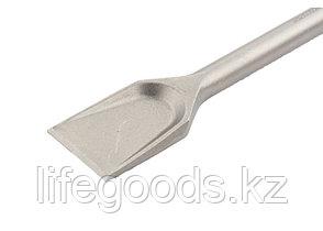 Зубило лопаточное, самозатачивающееся Pro 50 x 350 мм, SDS Max Gross 70352, фото 2