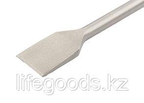 Зубило лопаточное, самозатачивающееся Pro 50 x 350 мм, SDS Max Gross 70352, фото 3
