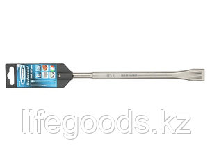 Зубило плоское 20 х 250 мм, Pro, SDS Plus Gross 70318, фото 2