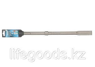 Зубило плоское самозатачивающееся Rtec 400 мм, SDS Max Gross 70354, фото 2