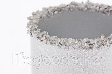 Кольцевая коронка с карбидным напылением, 43 мм Matrix 72847, фото 2