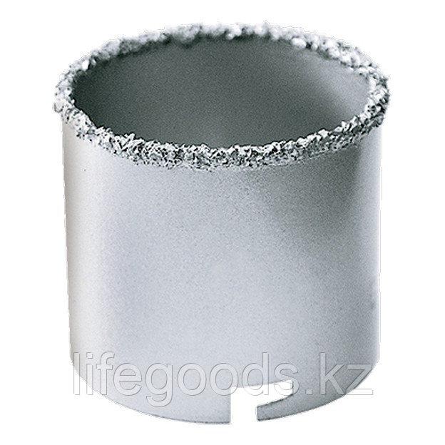 Кольцевая коронка с карбидным напылением, 53 мм Matrix 72848