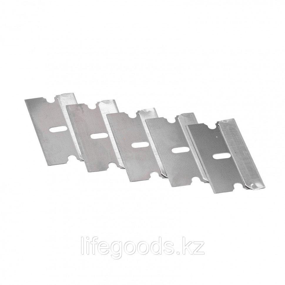 Лезвия запасные для скребка 79547, 79539, 39.5 x 19.5 мм, 5 шт Matrix 79551