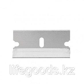 Лезвия запасные для скребка 79547, 79539, 39.5 x 19.5 мм, 5 шт Matrix 79551, фото 2