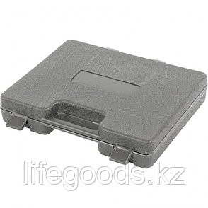 Набор буров по бетону, 6-8-10 х 160,8-10-12 х 210,10-12-14 х 260 мм, зубила 4 шт, SDS Plus Matrix 71098, фото 2