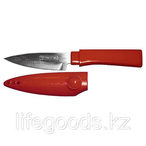 "Нож для пикника ""Рыбка"", в чехле Matrix Kitchen 79109, фото 2"
