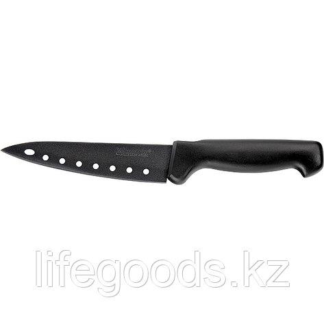 """Нож поварской """"MagIC KNIFE"""" small, 120 мм, тефлоновое покрытие полотна Matrix Kitchen 79115, фото 2"""