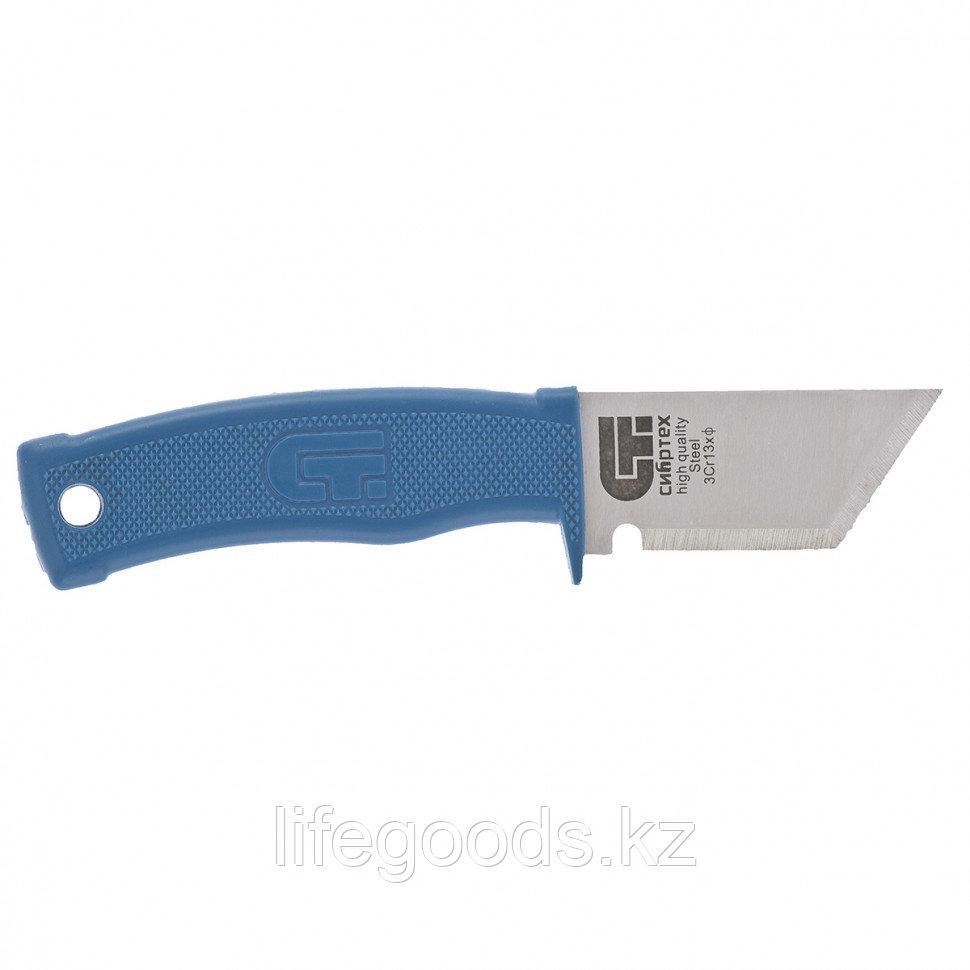 Нож универсальный Сибртех 78997