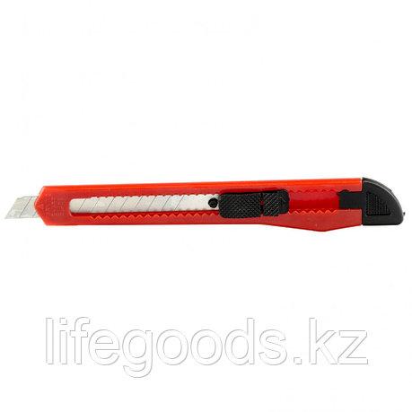 Нож, 9 мм, выдвижное лезвие Matrix, фото 2