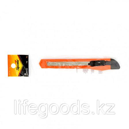 Нож, 9 мм, выдвижное лезвие Sparta 78972, фото 2