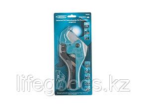Ножницы для резки изделий из ПВХ, универсальные, D 42 мм, порошковое покрытие рукояток Gross 78424, фото 2