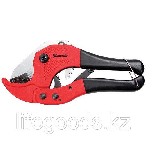 Ножницы для резки изделий из пластика, D до 42 мм Matrix, фото 2