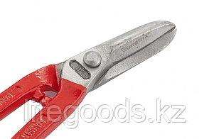 Ножницы по металлу, 275 мм, правые Matrix 78302, фото 2