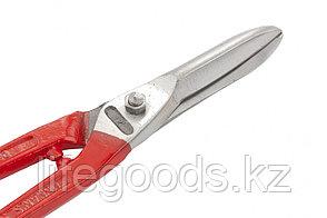 Ножницы по металлу, 300 мм, пряморежущие Matrix 78300, фото 2