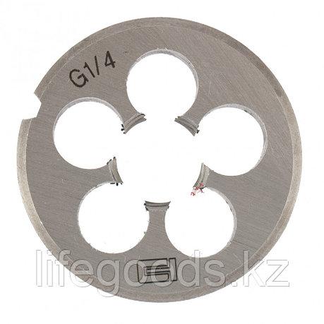 Плашка G1/4 Сибртех 77114, фото 2