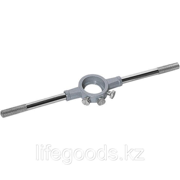 Плашкодержатель, 25 мм Сибртех 77425