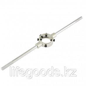 Плашкодержатель, 55 мм (М16-M24) Сибртех 77455, фото 2
