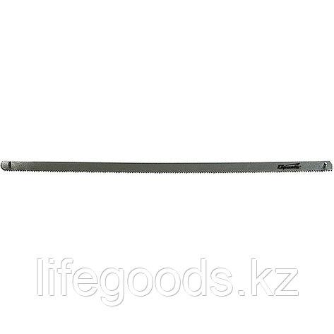 Полотна для ножовки по металлу, 150 мм, 10 шт, Sparta 777105, фото 2