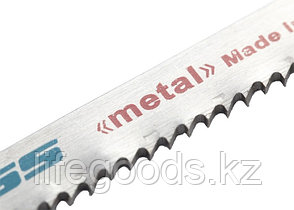 Полотна для электролобзика  Profi, 2 шт, ( 31135F-T111HF ) Gross 78284, фото 2