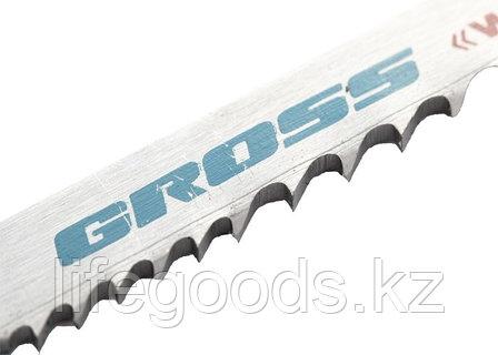 Полотна для электролобзика  по дереву, 2 шт, ( 3108-T119B ) Gross 78275, фото 2