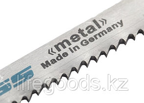 Полотна для электролобзика  по металлу, 2 шт, ( 3113-T118B ) Gross 78278, фото 2