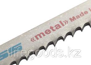 Полотна для электролобзика  по металлу, 2 шт, ( 3118-T127D ) Gross 78279, фото 2