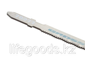 Полотна для электролобзика  по металлу, 2 шт,( 3111-T118A ) Gross 78277, фото 2