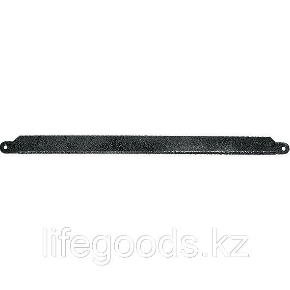 Полотно ножовочное с карбид-вольфрамовым напылением, 300 мм, для стекла, кафеля Matrix 77935