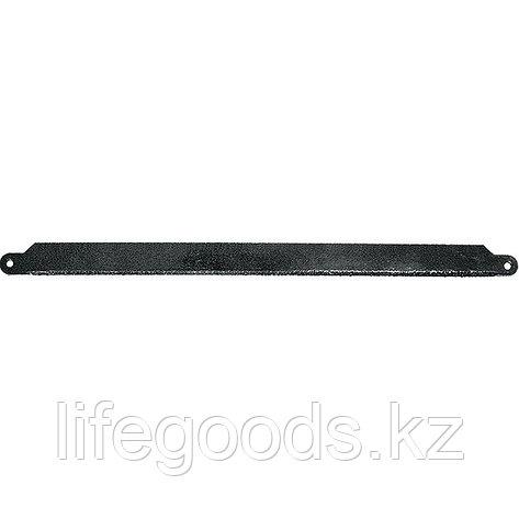 Полотно ножовочное с карбид-вольфрамовым напылением, 300 мм, для стекла, кафеля Matrix 77935, фото 2