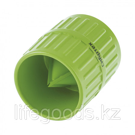 Риммер, для снятия внешней и внутренней фасок труб Сибртех, фото 2