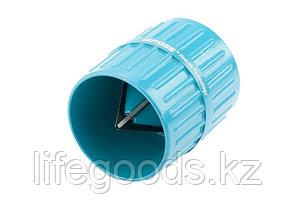 Риммер, устройство для снятия внешней и внутренней фасок труб Gross 78707, фото 2