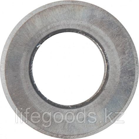 Ролик режущий для плиткореза 22 х 10,5 х 2 мм Mtx 87670, фото 2